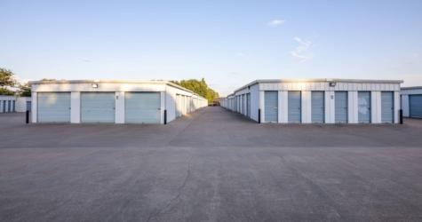 Waxahachie Storage Unit Choices Homepage
