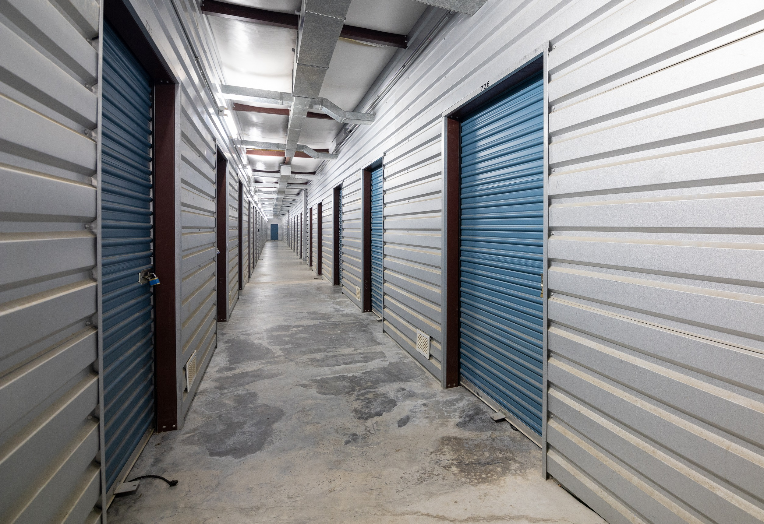 Waxahachie Storage Why Us Quality Accommodations