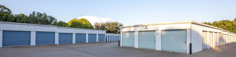 Waxahachie Storage Unit Choices Header